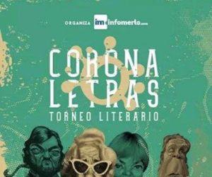 TIERRA DE LETRAS