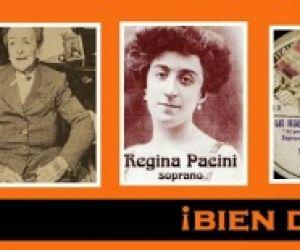 REGINA PACINI DE ALVEAR