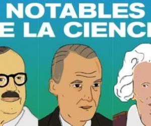 NOTABLES DE LA CIENCIA