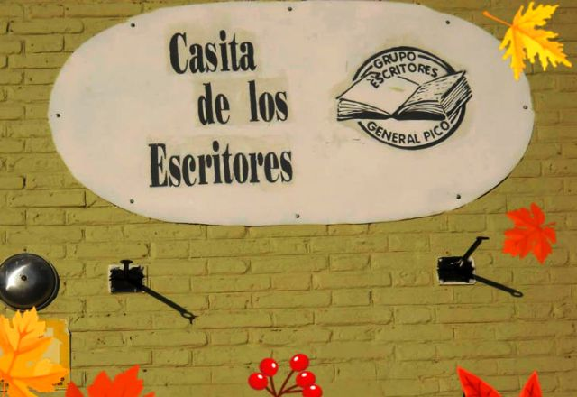 CasitadeEscritores