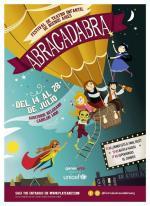 ABRACADABRA FESTIVAL SOLIDARIO DE TEATRO INFANTIL